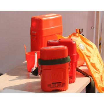 Compressed Oxygen Self-help Device Coal Mining ZYX