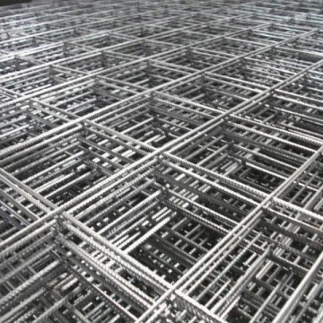 reinforced wire panels, welded wire mesh panel