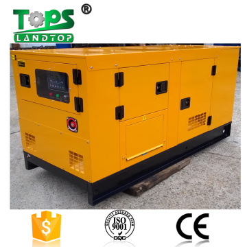 Top Quality Silent Soundproof Diesel Generator set