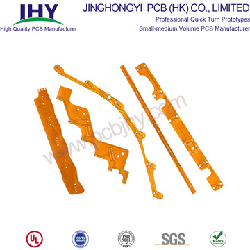 Flexible PCB for Automobile Lights