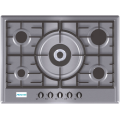 Household Appliances Neff SS Hob