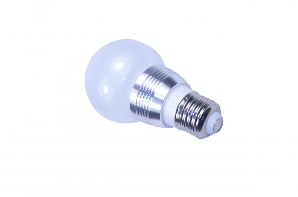 LED Bulb with Remote Control