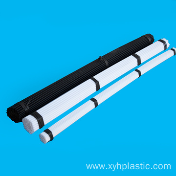 Extruded White Black Acetal Pom Rod