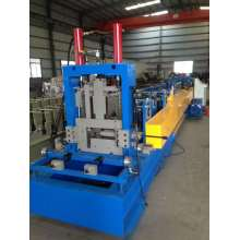 1-3mm Steel metal channel purlin rolling machine