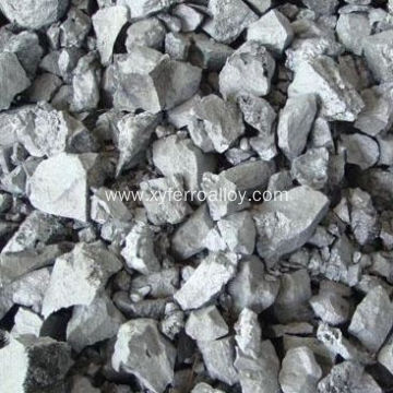 Calcium Silicon  alloy deoxidizer