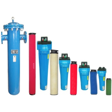 Quality Compressed Air Filter Parts of Oxygen Concentrator