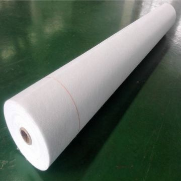 Stitch bonded non-woven for waterproof