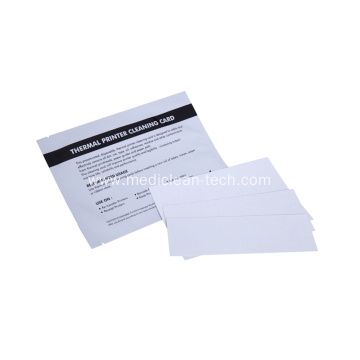 "Check Scanner Cleaning Cards 4""x6"" for Digital Check"