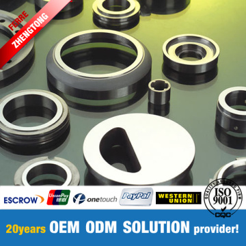 Sealing Ring of Mechanical Sleeve and Seal