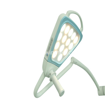 LED examination lights by new design