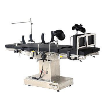 High quality electric operating table
