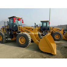 High Performance Cost 5 ton wheel loader