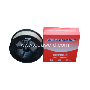 Co2 Gas Shielding Welding Wires ER70S-6(SG2)