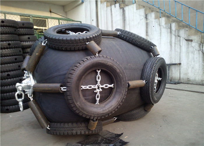 Pneumatic Fender for Sale