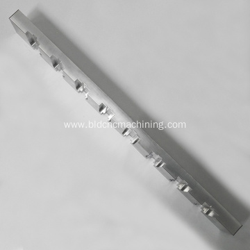 Custom CNC Milling Precision Aluminium Parts