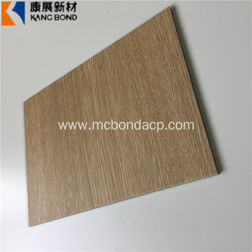 20-Year Experience Coating Aluminum Composite Panel
