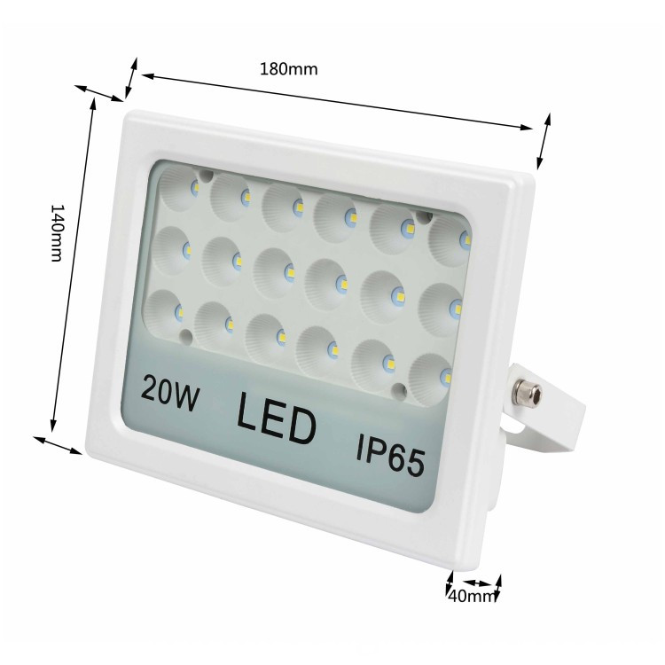 BC 18W LED Flood light