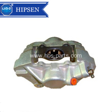 Factory Price for China Single Piston Brake Calipers, Brake Calipers Preloaded With Pads, Stainless Steel  Brake Hose Supplier Brake Caliper BHL107643 for Land Rover supply to Guadeloupe Factories