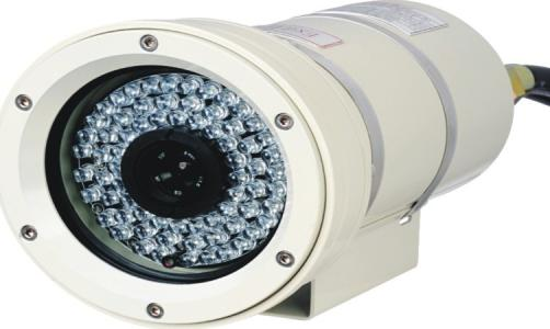 Explosion Proof Camera28