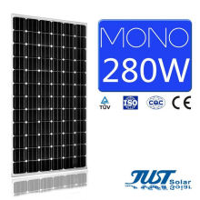 280W Mono PV Module for Sustainable Energy
