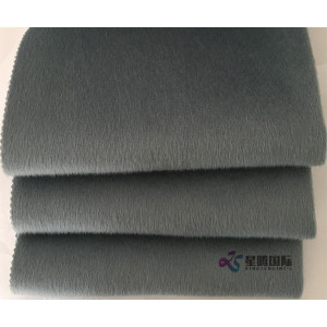 China Factory for Double Face Wool Fabric Best Sell Most Popular 100% Wool Fabric supply to Greece Manufacturers