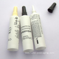 6ml cosmetic plastic tube for eye cream packaging