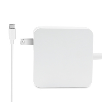 Replacement PD 61W Type-C MacBook Charger US Plug