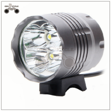 Mountain bicycle head light Super bright high power bike lights