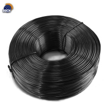 1.25mm BWG black Iron wire