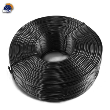 hs code black annealed wire