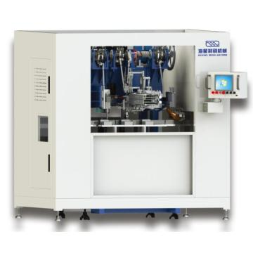 Elevator Brush Making Machine