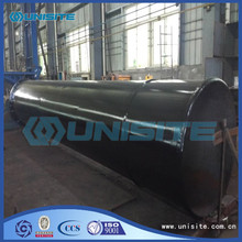 High Quality for Lsaw Dredge Pipe Big Size Structural Straight Pipe export to Nepal Factory