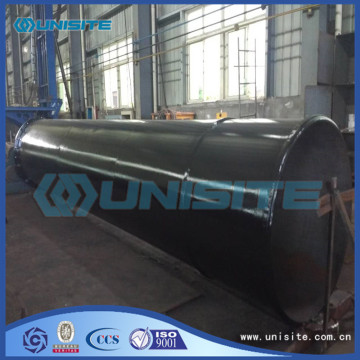 Big Size Structural Straight Pipe