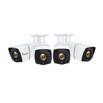 security camera poe 2MP 1080P