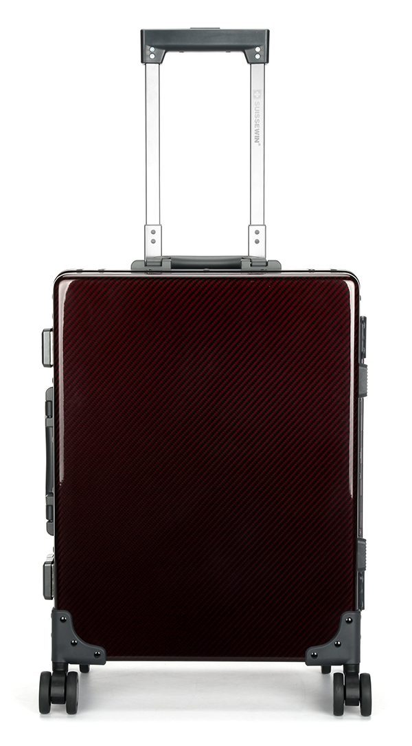 Fashion Leisure Simplicity Luggage