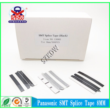 Professional factory selling for China Panasonic SMT Splice Tape,Panasonic Special Splice Tape,Special Splice Tape for Panasonic Manufacturer SMT special splice tape 8mm supply to Uzbekistan Factory