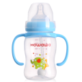 200ml Wide Neck PP Bottle Baby Feeding Bottle