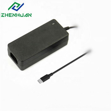 50W UL CE Listed Adapter 12V 4.16A