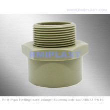 PPH Male Adapter PN10