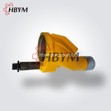 Dn200 Concrete S Valve For Sany