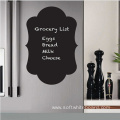 Small Kitchen Decoration Magnetic Chalkboard
