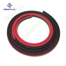 3/8 high quality twin line welding oxygen hose