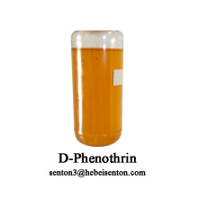 Fast Acting Insecticide D-phenothrin