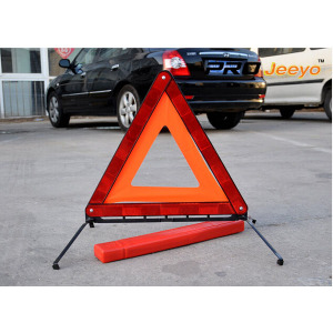 High Visibility Safety Reflective Tripod
