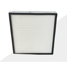New Product for Hepa Air Filters No Partition High Efficiency Air filter supply to French Southern Territories Exporter