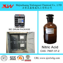 OEM for Sand Mining Chemical Nitric Acid in tote drum export to United States Suppliers