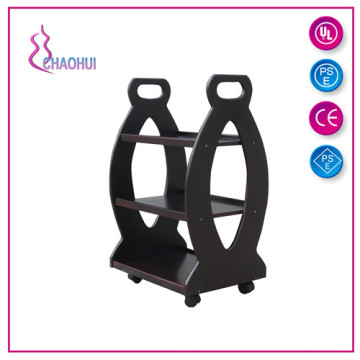 Cheap for Hydraulic Stool Beauty Salon Furniture Hairdressing Trolley export to France Factories