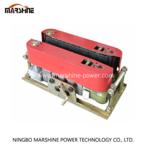 Good Applicable Pipe and Cable Tranfer Pulling Machine