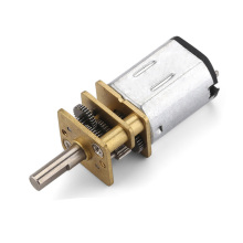 1000:1 N20 dc gear motor with encoder