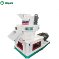 Caja de engranajes Compress Wood Pellet Mill Equipment